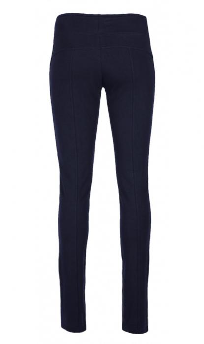 Pantalon Damă LAZO REAL BMT Bleumarin 3