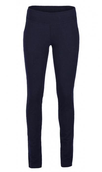 Pantalon Damă LAZO REAL BMT Bleumarin 0