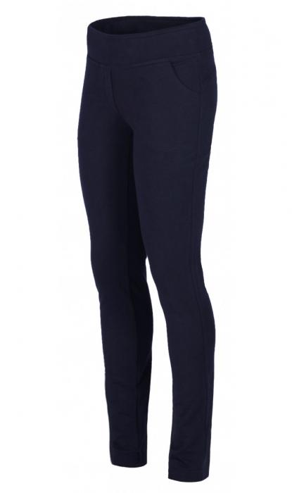 Pantalon Damă LAZO REAL BMT Bleumarin 1