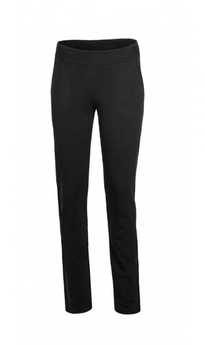 Pantalon Damă LAZO SIMPLE STYLE Bleumarin [1]