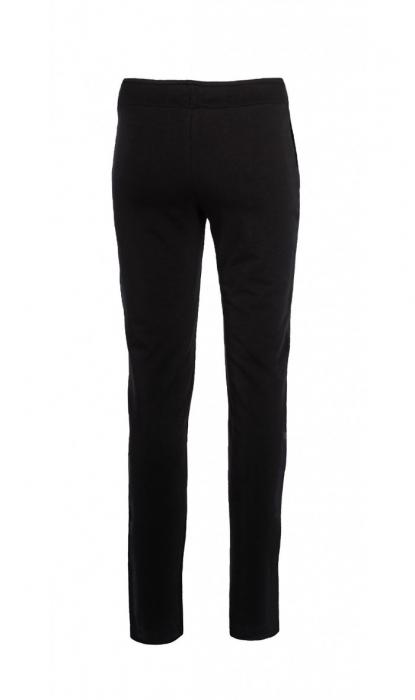 Pantalon Damă LAZO SIMPLE STYLE Bleumarin [3]