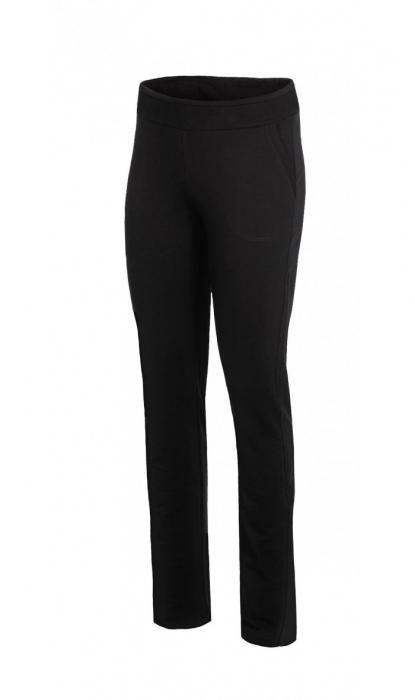 Pantalon Damă LAZO SIMPLE STYLE Bleumarin [2]