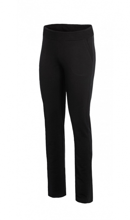 Pantalon Damă LAZO SIMPLE STYLE, Negru 1