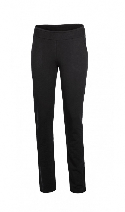 Pantalon Damă LAZO SIMPLE STYLE, Negru 0