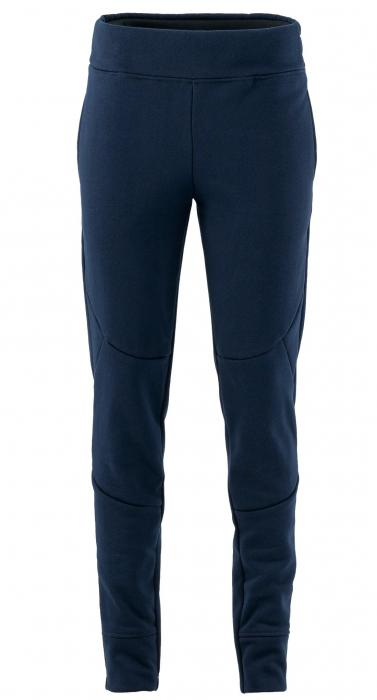 Pantaloni sport bleumarin 0