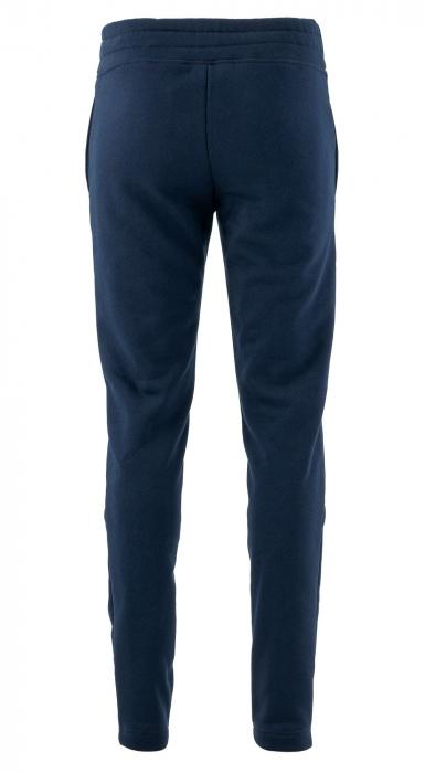 Pantaloni sport bleumarin 2