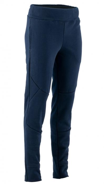 Pantaloni sport bleumarin 1