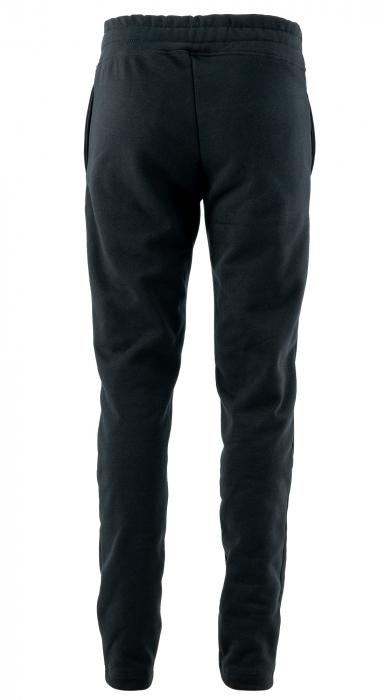 Pantaloni sport negru 2
