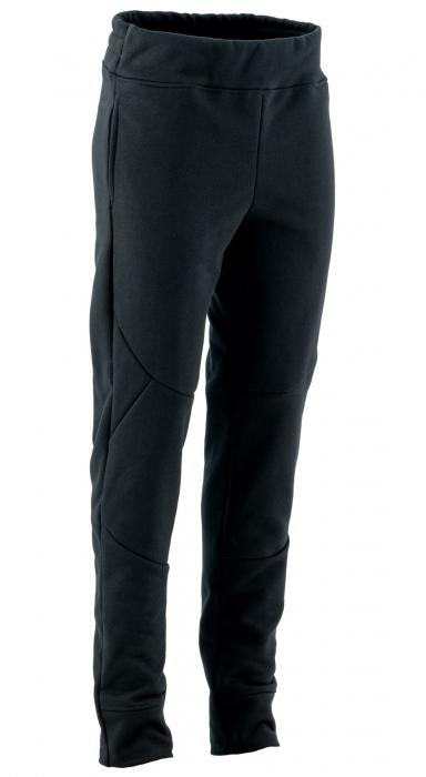 Pantaloni sport negru 1