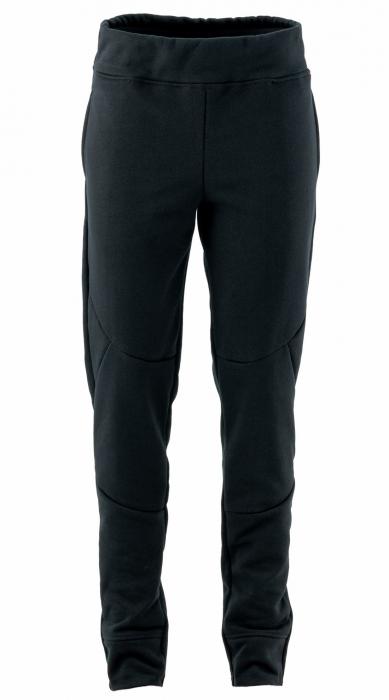 Pantaloni sport negru 0