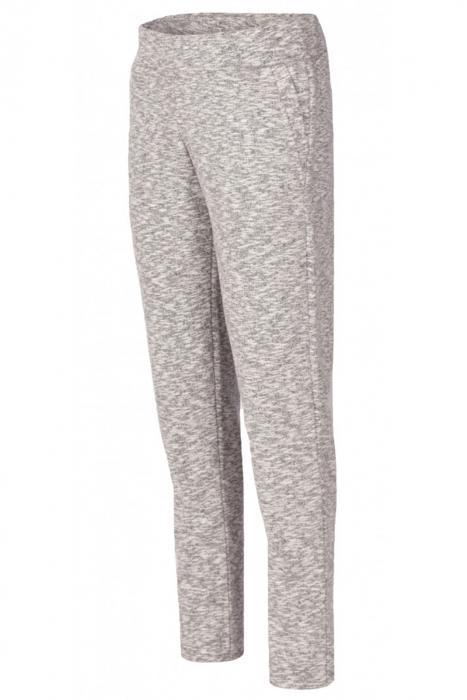 Pantalon Dama LAZO TRAVEL Gri 0