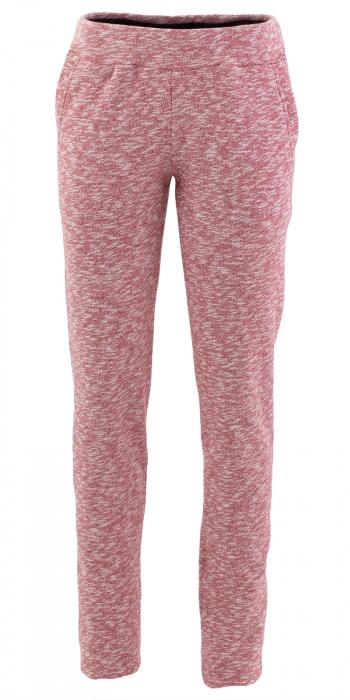 Pantalon Dama LAZO TRAVEL Rosu 1