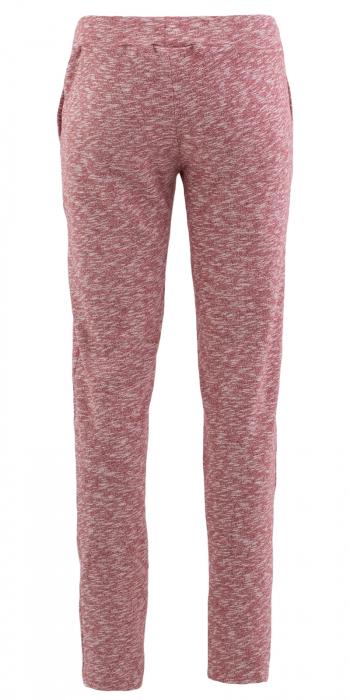 Pantalon Dama LAZO TRAVEL Rosu 2