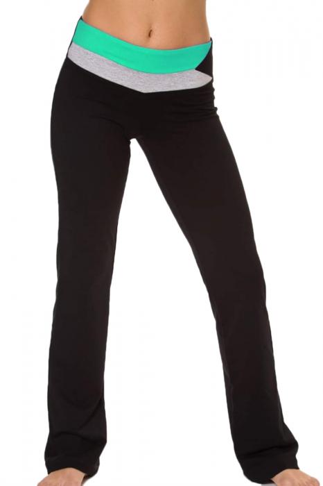 Pantaloni bumbac [0]