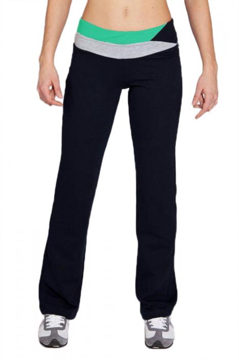 Pantaloni bumbac [1]