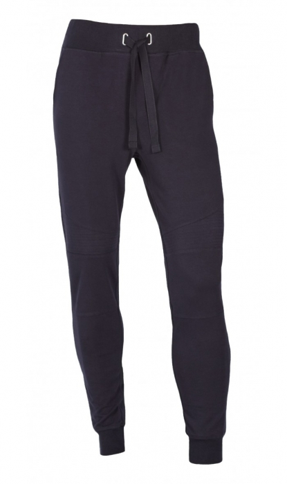Pantaloni Bărbătești LAZO BIKER STYLE AS Bleumarin 0