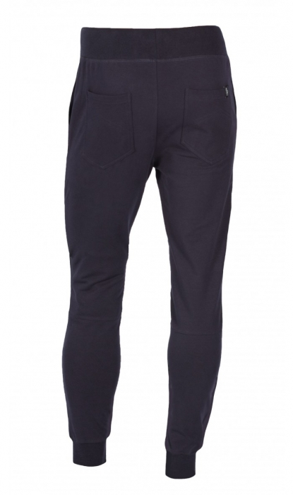 Pantaloni Bărbătești LAZO BIKER STYLE AS Bleumarin 2