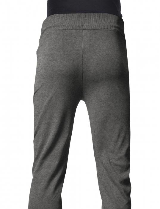 Pantaloni LAZO JOGGERS, Gri deschis 4