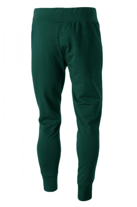 Pantalon slim fit Kaki [2]