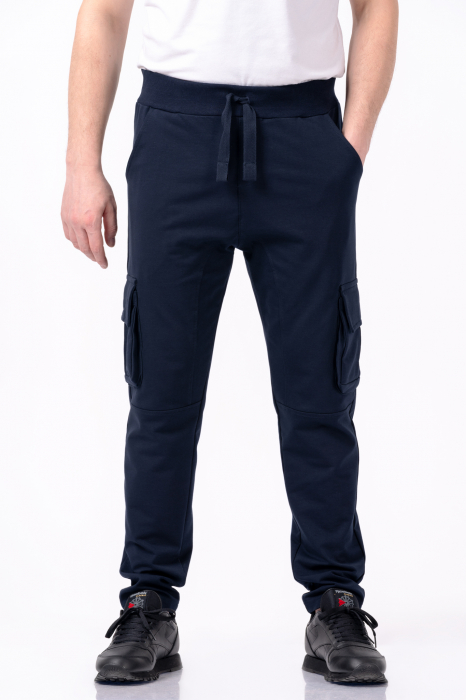 Pantaloni Lazo Pocket [0]
