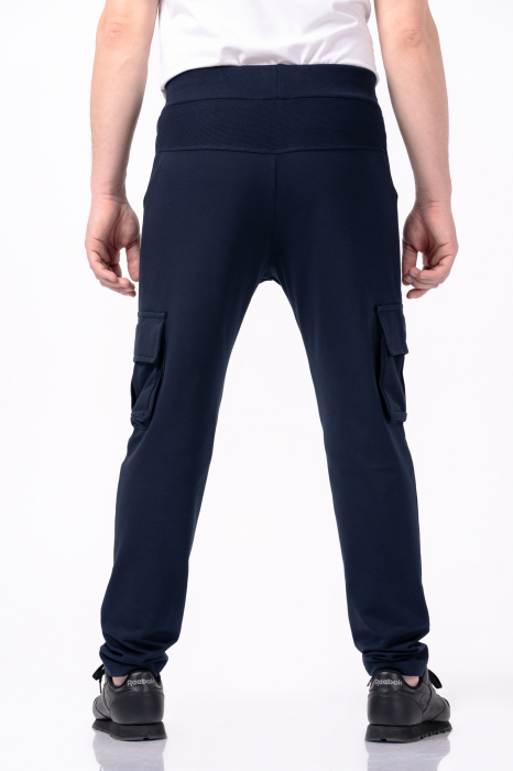 Pantaloni Lazo Pocket [2]