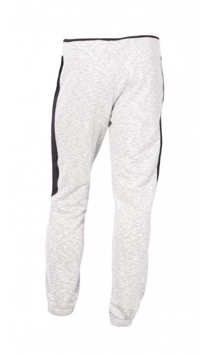 Pantaloni LAZO SMART FIT, Gri cu Negru 1