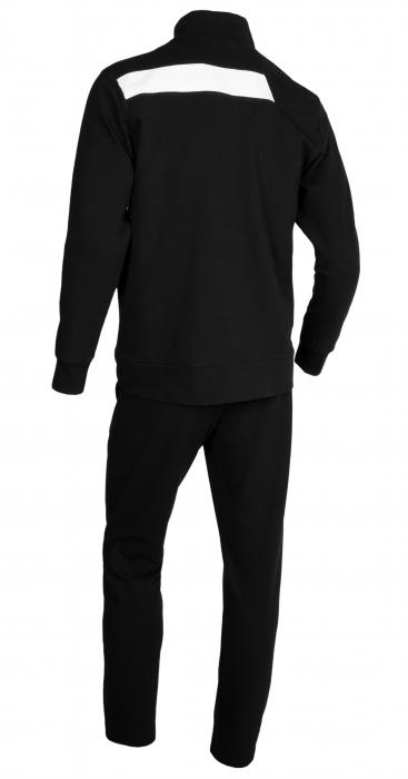 Trening Bărbați BLK LAZO SIMPLY BLACK 2