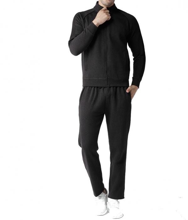 Trening Bărbați BLK LAZO SIMPLY BLACK 0