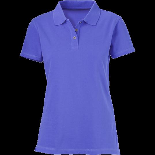 Tricou Damă Ladies Polo Mov 0