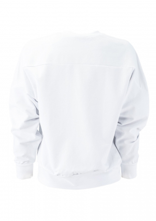 Bluza lejera dama, Lara, Alba1