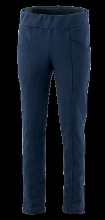 Pantalon Damă ENVY LAZO  , Bleumarin1
