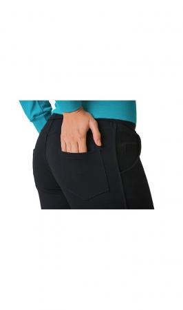 Pantalon Damă LAZO URBAN STYLE AW Bleumarin1