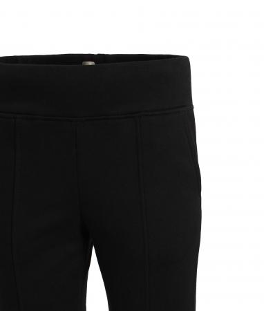 Pantalon Damă LAZO MISS JOGGER, Black3
