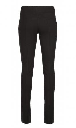 Pantalon Damă LAZO REAL, Negru0