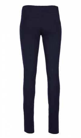 Pantalon Damă LAZO REAL BMT Bleumarin3