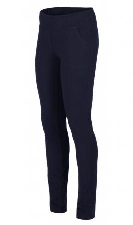 Pantalon Damă LAZO REAL BMT Bleumarin1