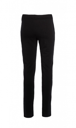 Pantalon Damă LAZO SIMPLE STYLE, Negru2