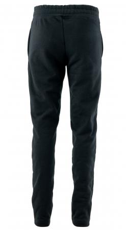 Pantalon Dama, sport casual, Negru2
