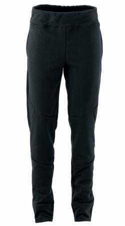 Pantalon Dama, sport casual, Negru0
