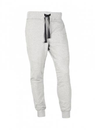 Pantaloni Bărbați LAZO BIKER STYLE FIT Gri1