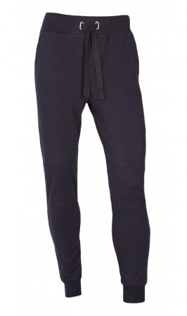 Pantaloni Bărbătești LAZO BIKER STYLE AS Bleumarin0
