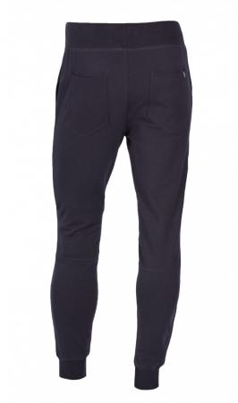 Pantaloni Bărbătești LAZO BIKER STYLE AS Bleumarin2