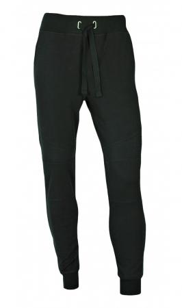 Pantaloni LAZO BIKER STYLE, Negru0