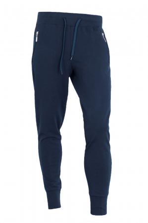 Pantaloni LAZO JOGGERS, Bleumarin [0]