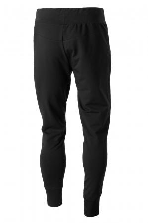 Pantaloni negru slim fit pentru barbati [2]