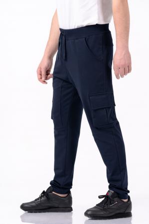 Pantaloni Lazo Pocket [1]