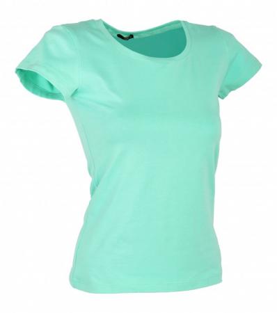Tricou dama - Verde mint [0]