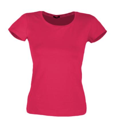 Tricou rodie simplu pentru dama [1]