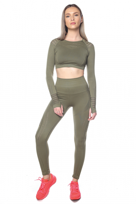 OLIVE GREEN 9