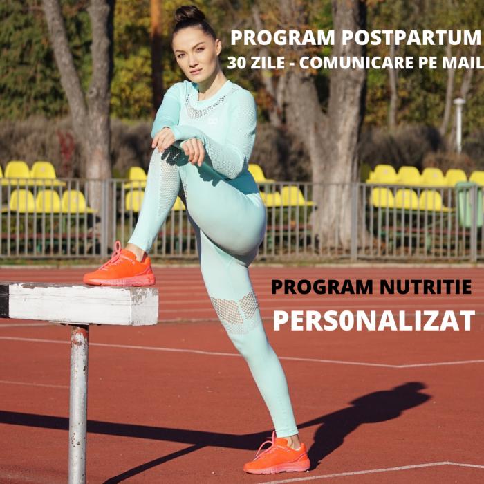 PROGRAM POSTPARTUM 30 DE ZILE - COMUNICARE PE MAIL [0]